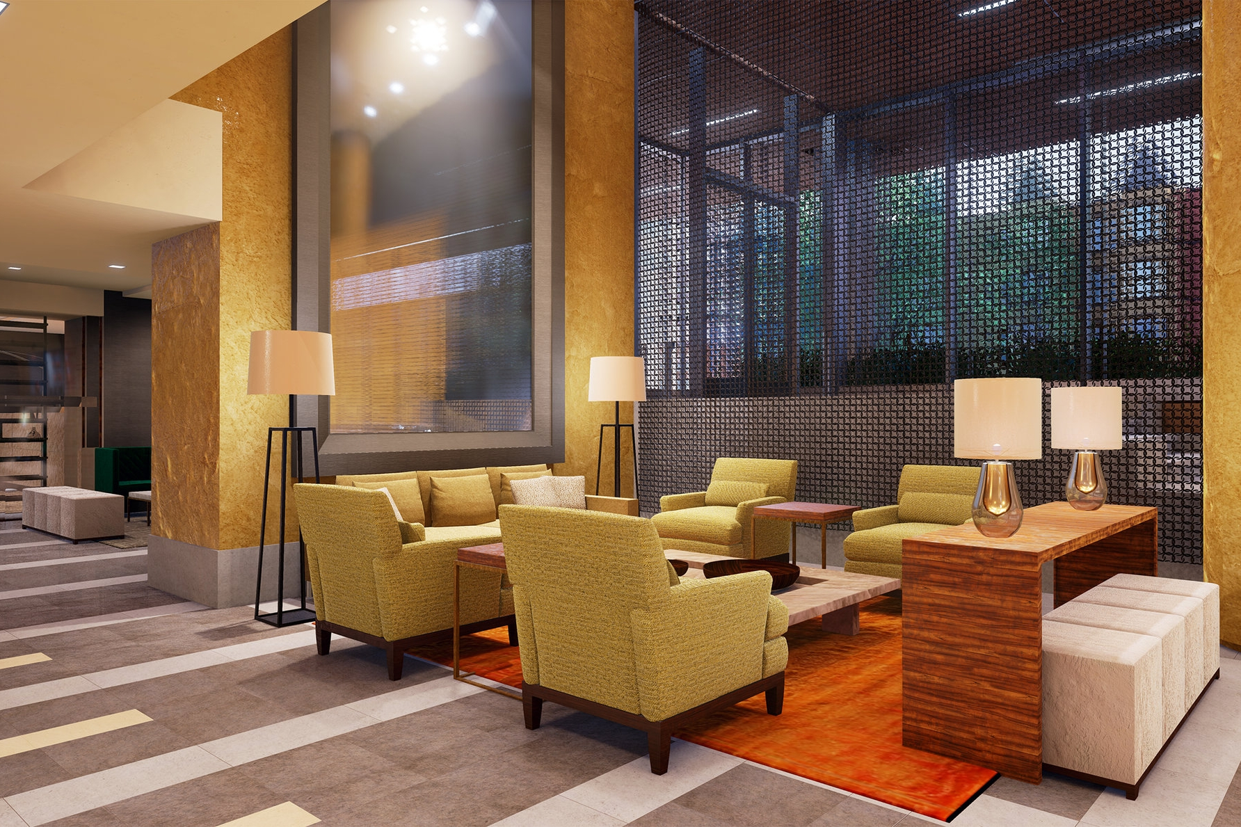 ResidentialThe Story Behind 2501 M Street Residences - How to reach your sales goals.