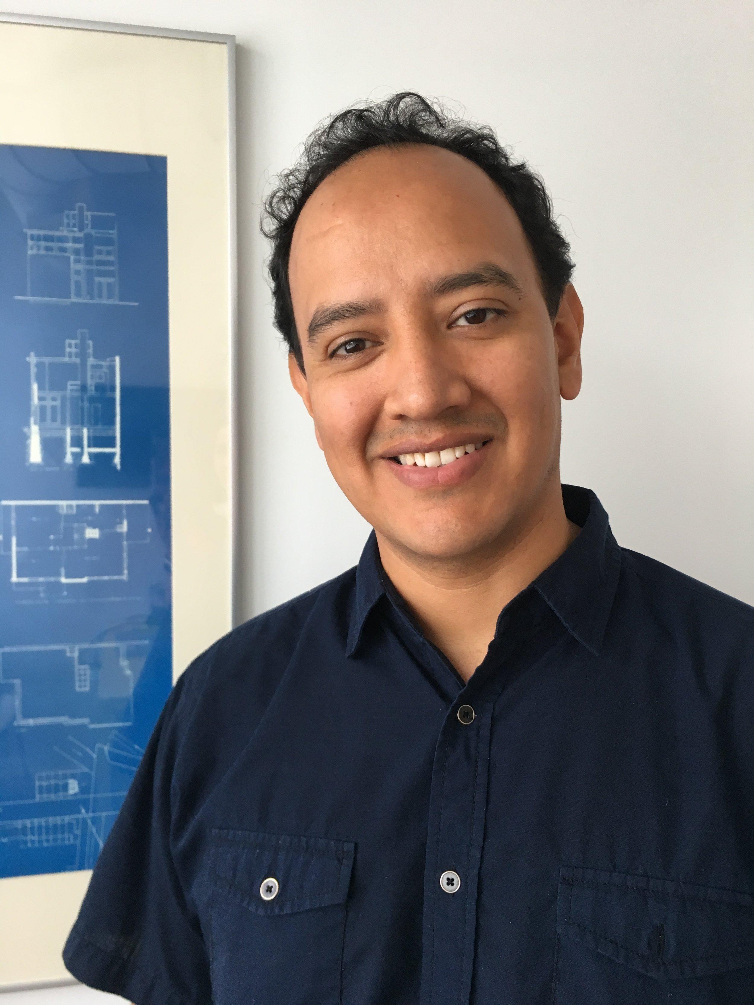Daniel Zeballos, COO & Creative Director