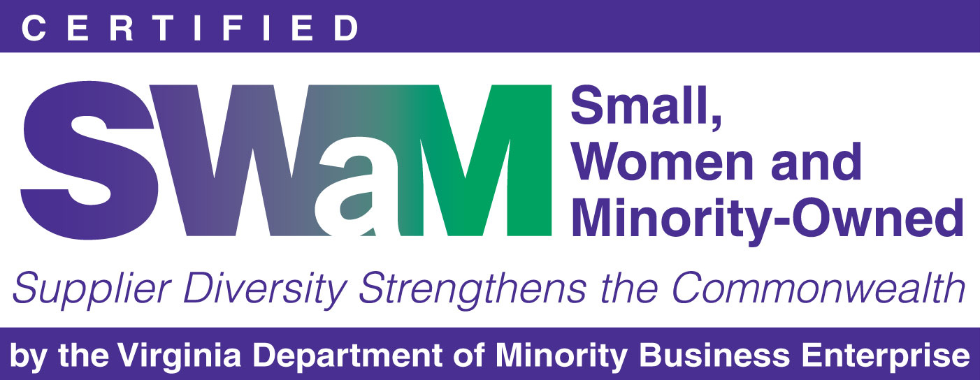 Small Woman and Minority Owned Business