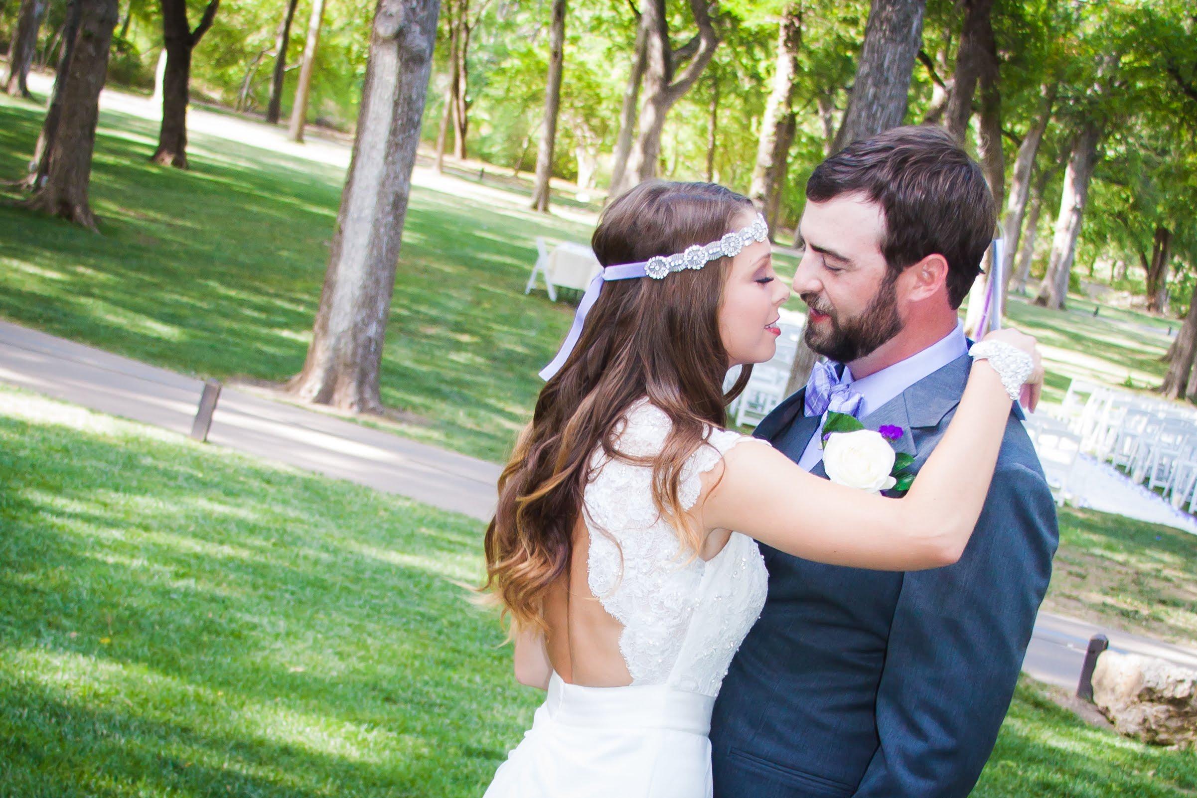 Haley & Jared