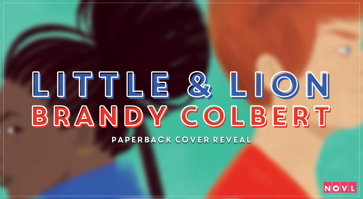 Little & Lion Brandy Colbert Paperback