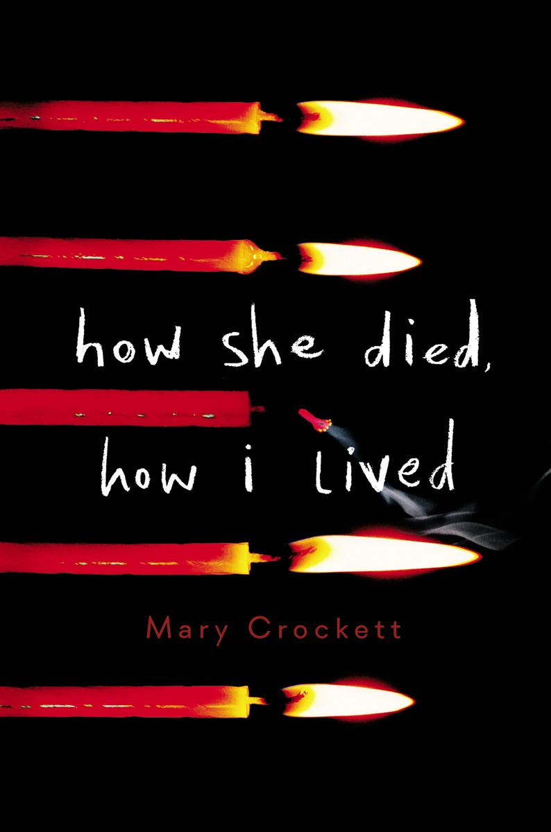 How She Died, How I Lived.JPG