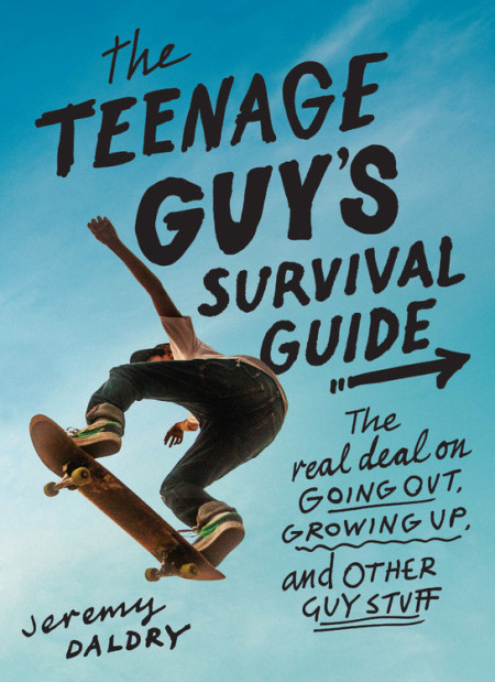 The Teenage Guy's Survival Guide.jpg