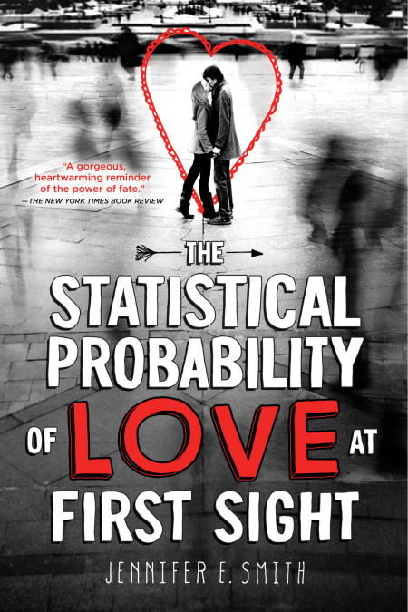 The Statistical Probablity of Love at First Sight.jpg