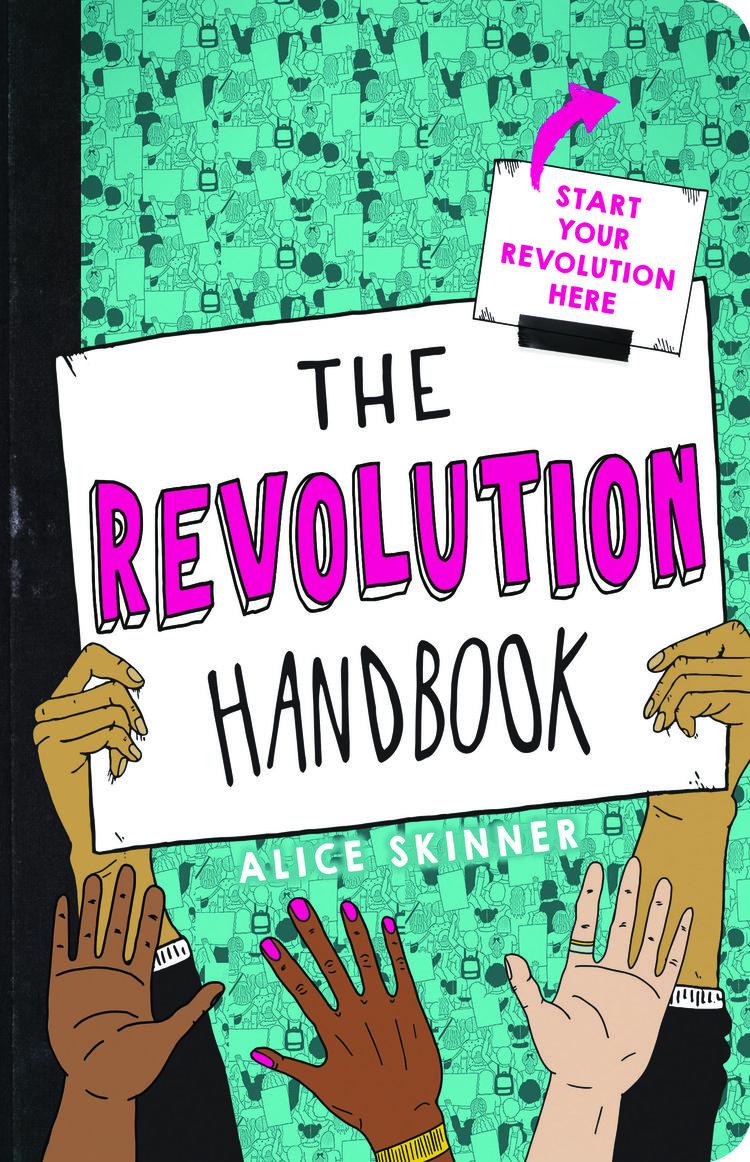 RevolutionHandbook_9780316486620_cvr_f1.indd