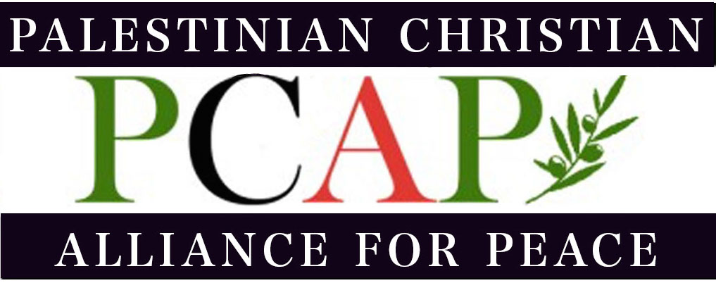 Palestinian Christian Alliance for Peace