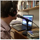 Listen Closely Radio with Chris Blasco