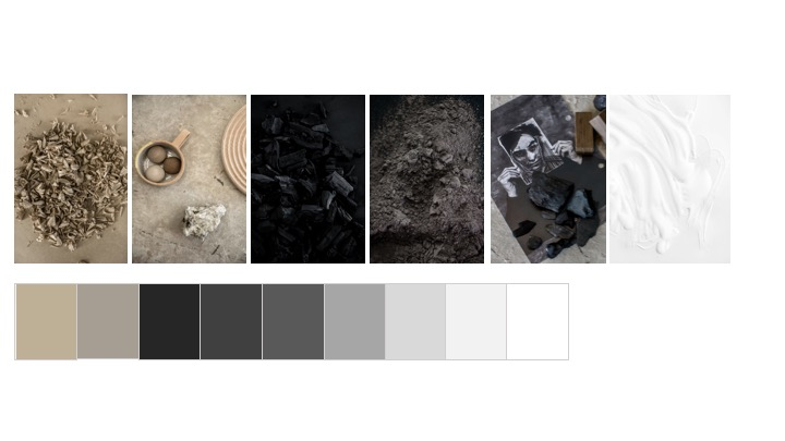 Vi ønsker å balansere messens fargepalett med de opprinnelige kvalitetene i Grieghallen, forteller Siw Haveland.