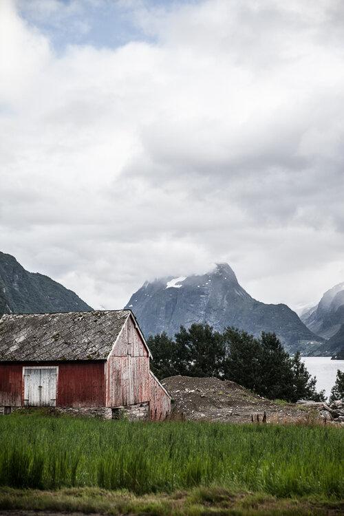 Foto: Per Olav Sølvberg