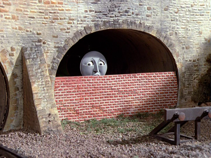 Henry doomed to a sad death.