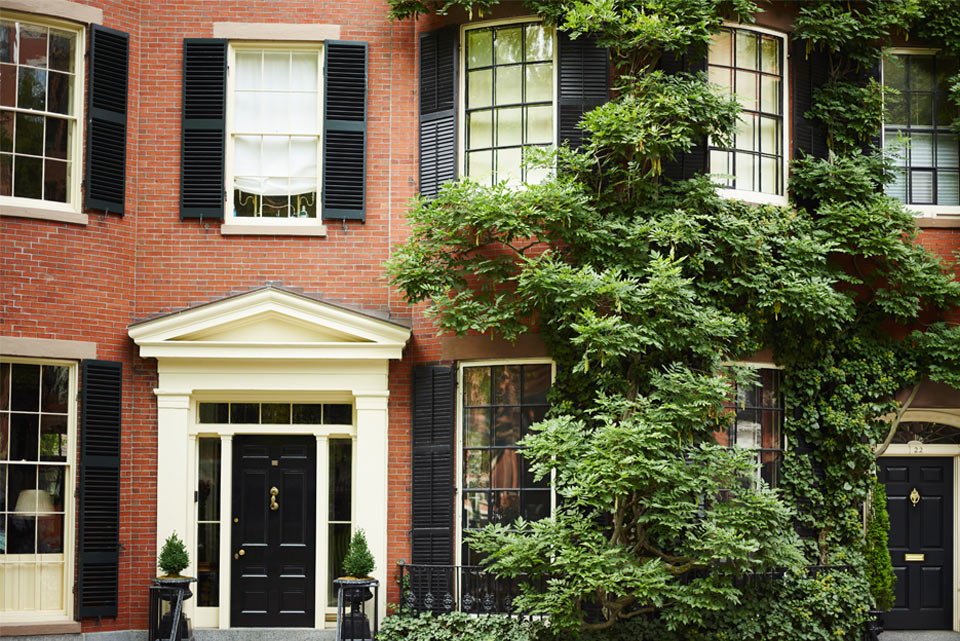 Click above to view Current Listings in Beacon Hill