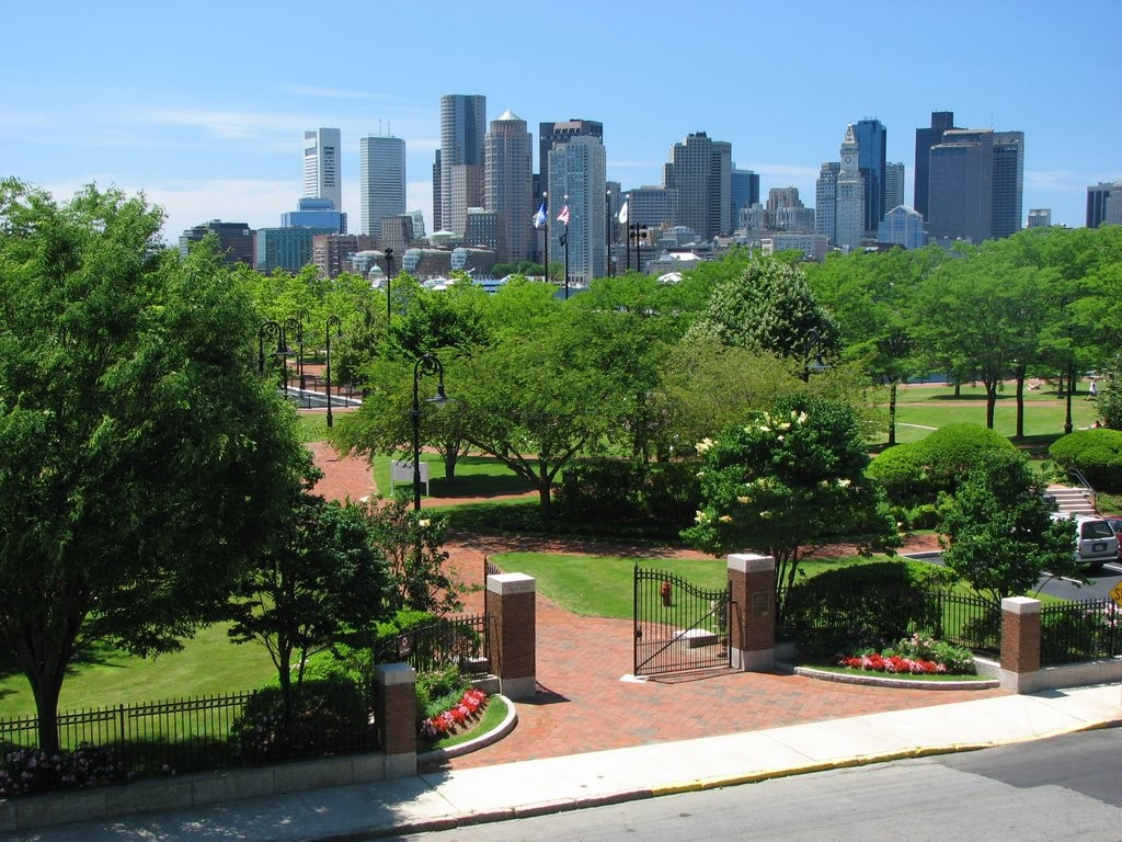 Click above to view Current Listings in East Boston