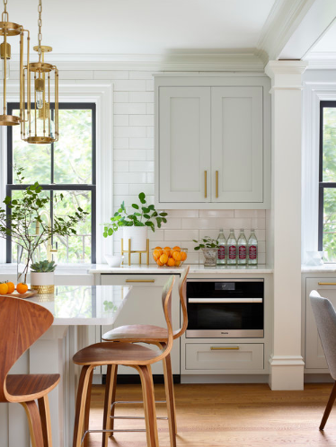 Photo Credit: Jared Kuzia  Design: New England Design Works