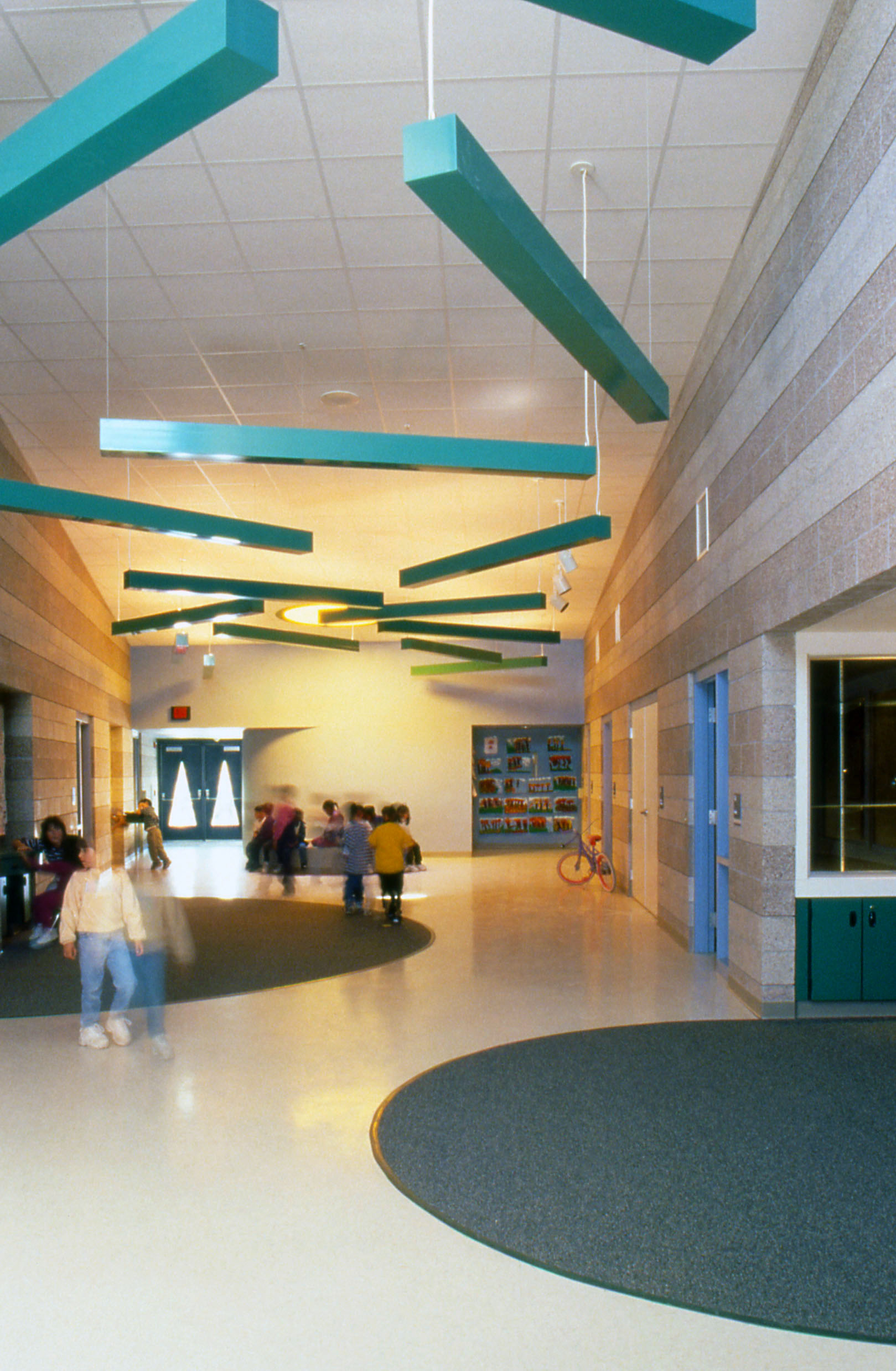 East San Jose Elementary School
