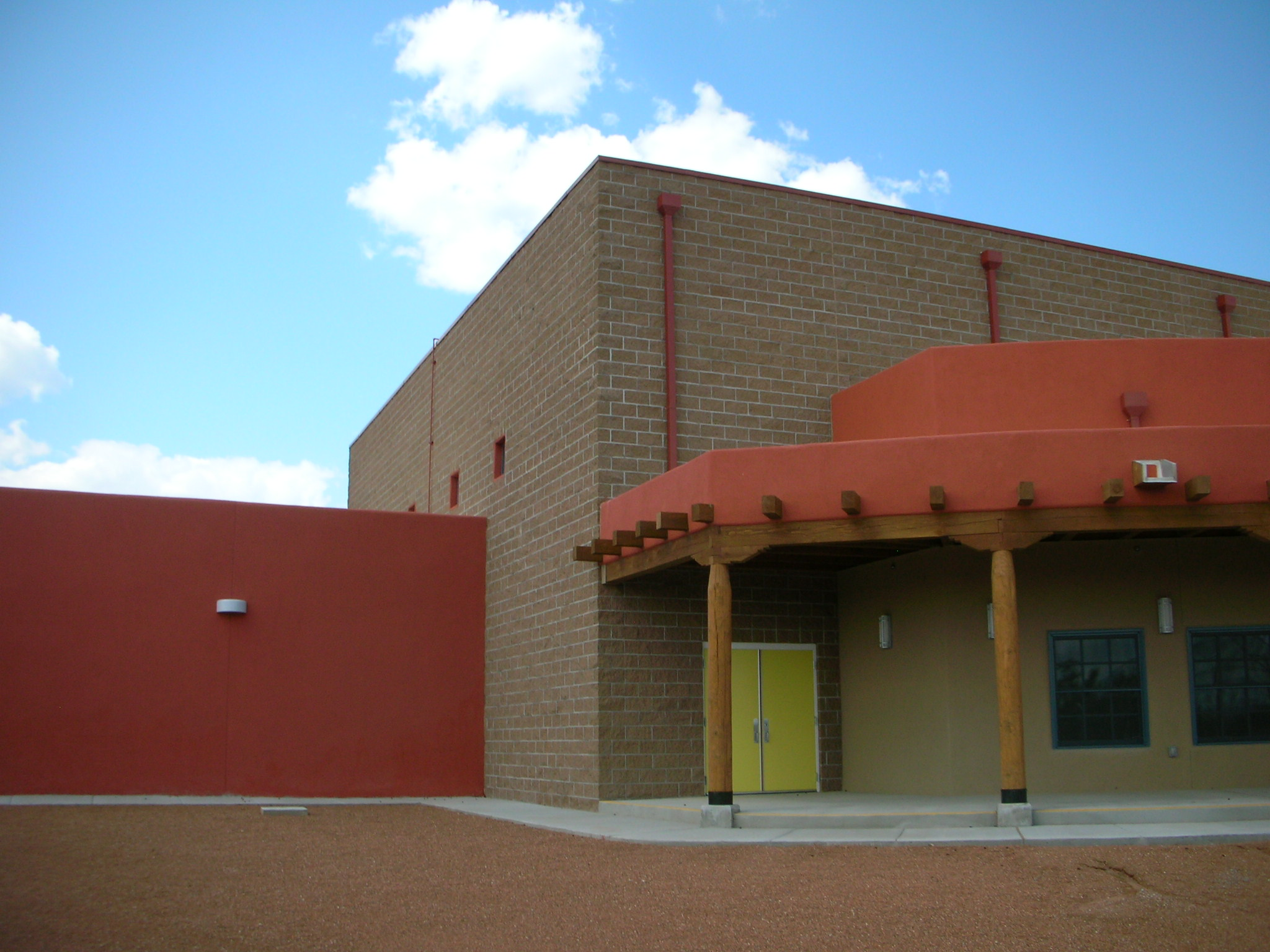 Cochiti Hahn Center