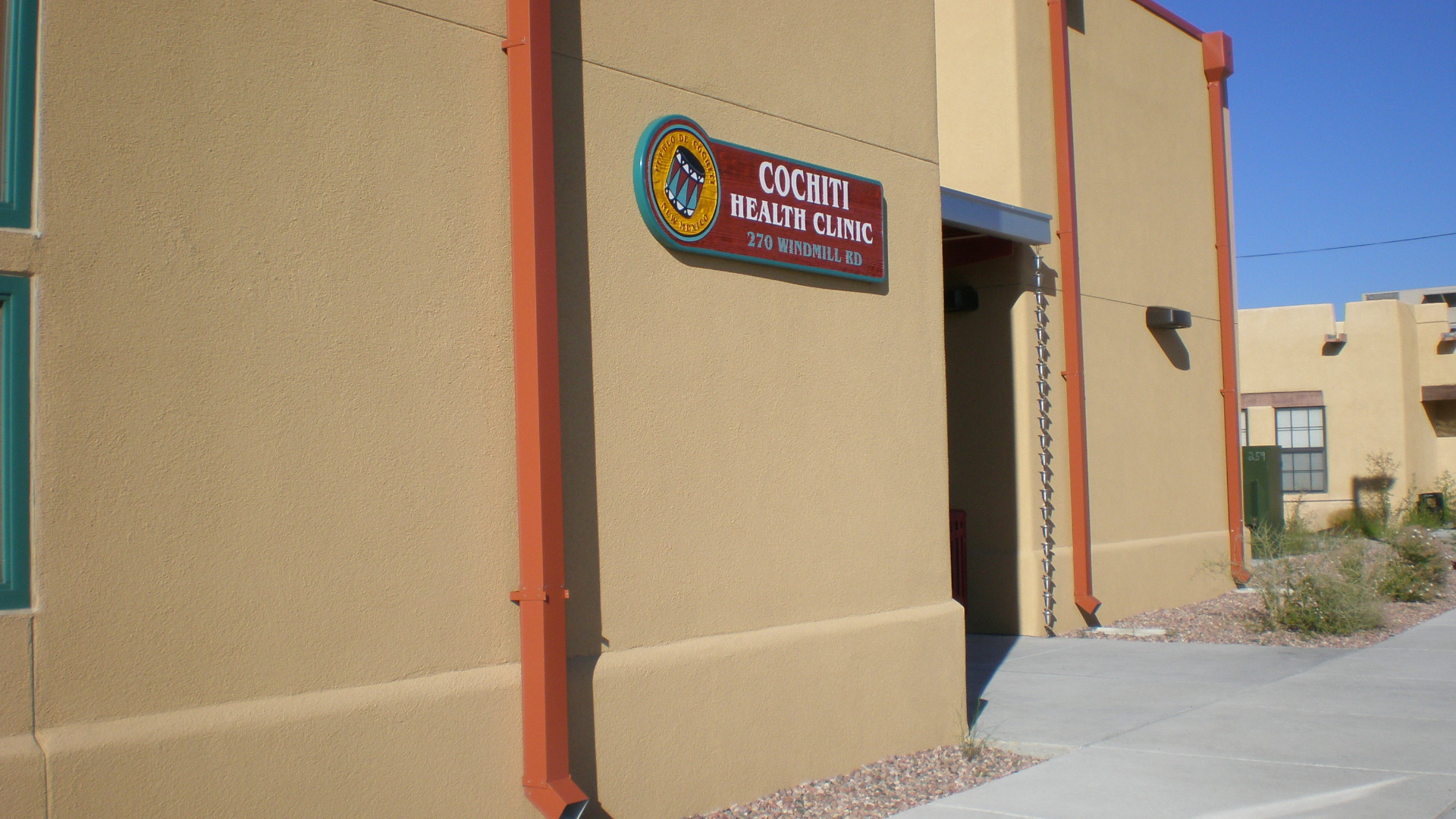 Cochiti Wellness Center