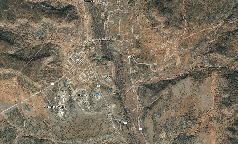 White Mountain Apache housing - LIHTC #7