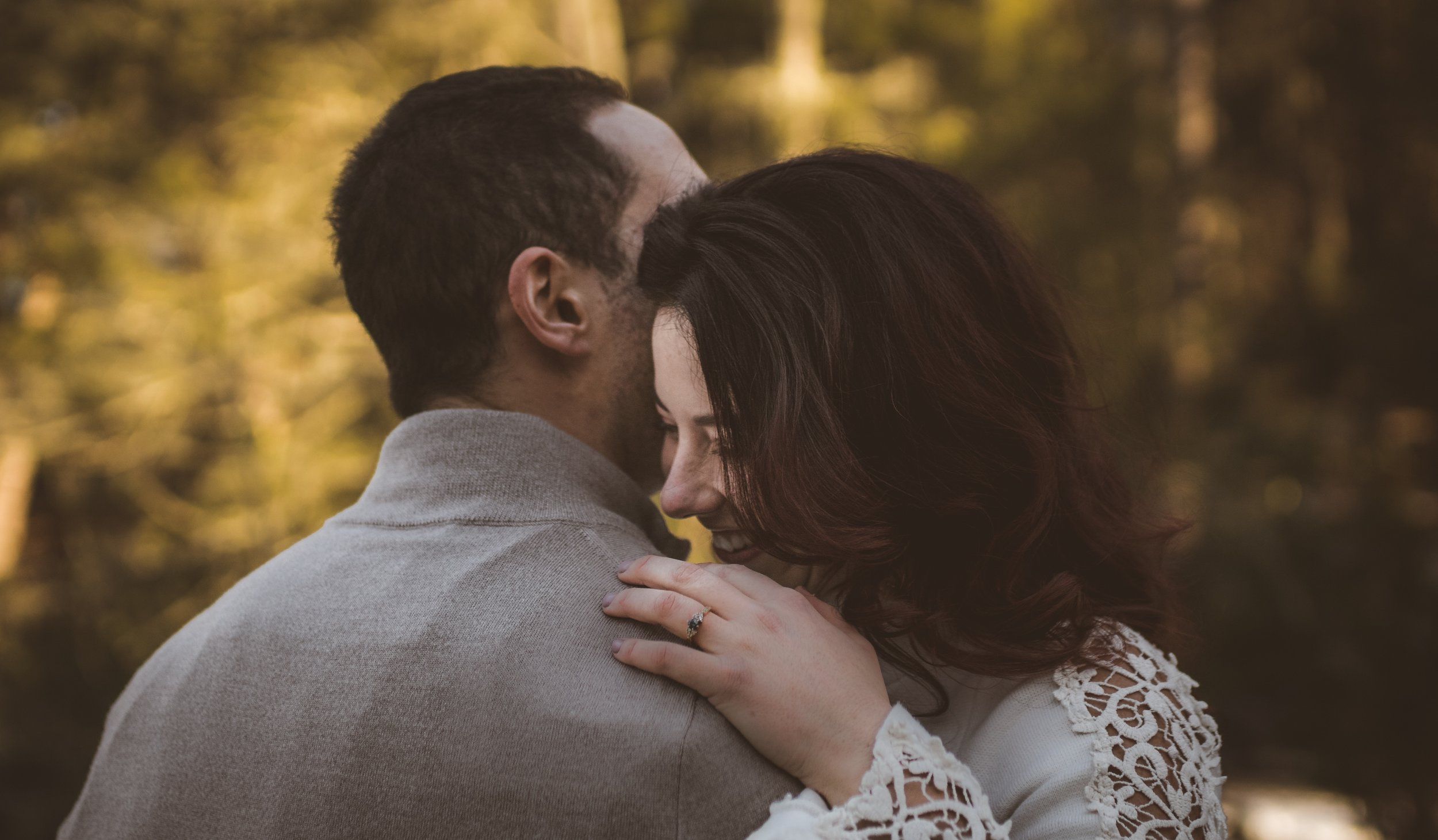 Feel disconnected from your partner?Seeking better communication?Want to reignite the spark? -