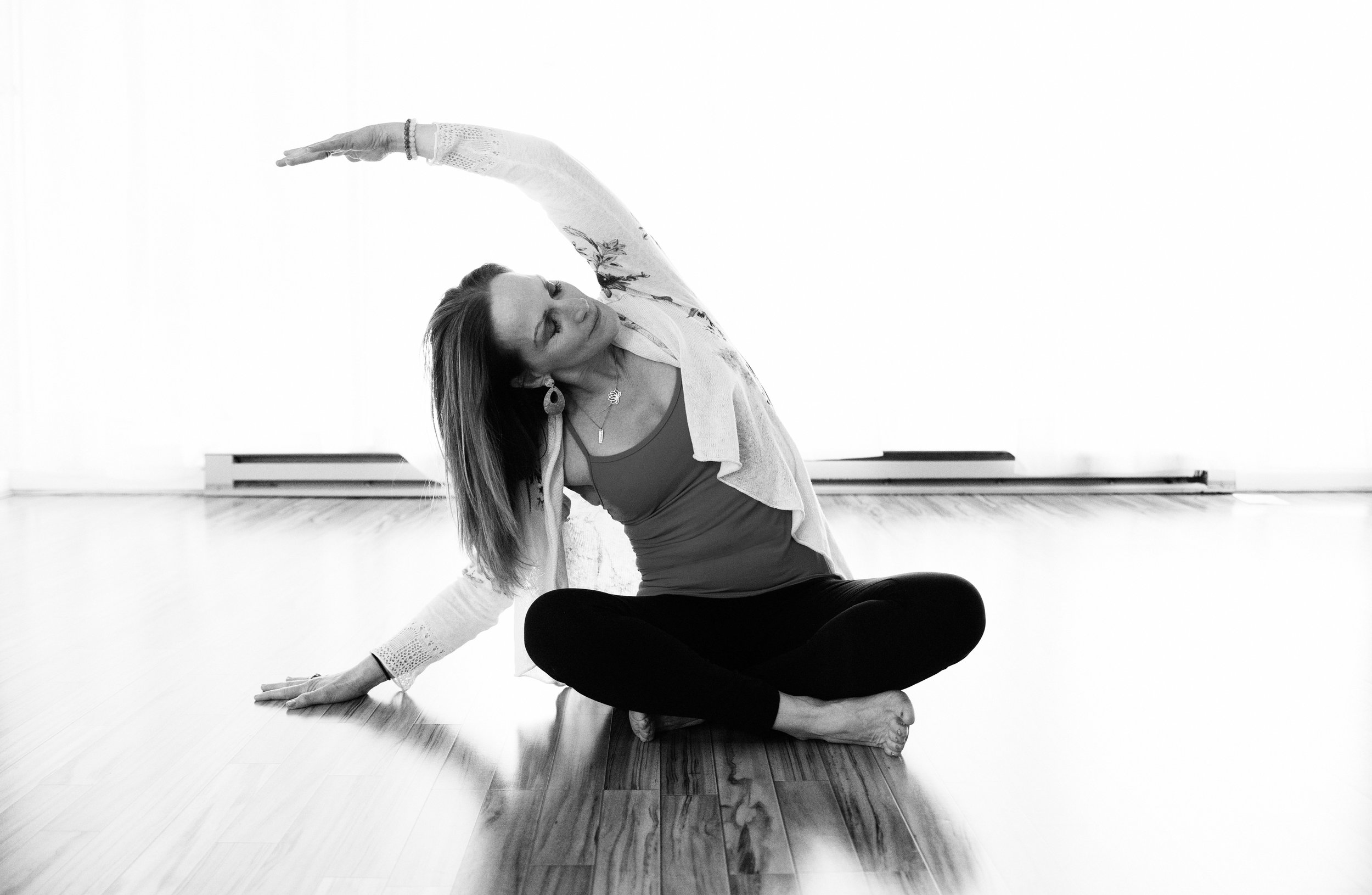 JOIN A CLASS - Ready to explore your practice? Drop into one of my weekly public classes or schedule a private session with me today