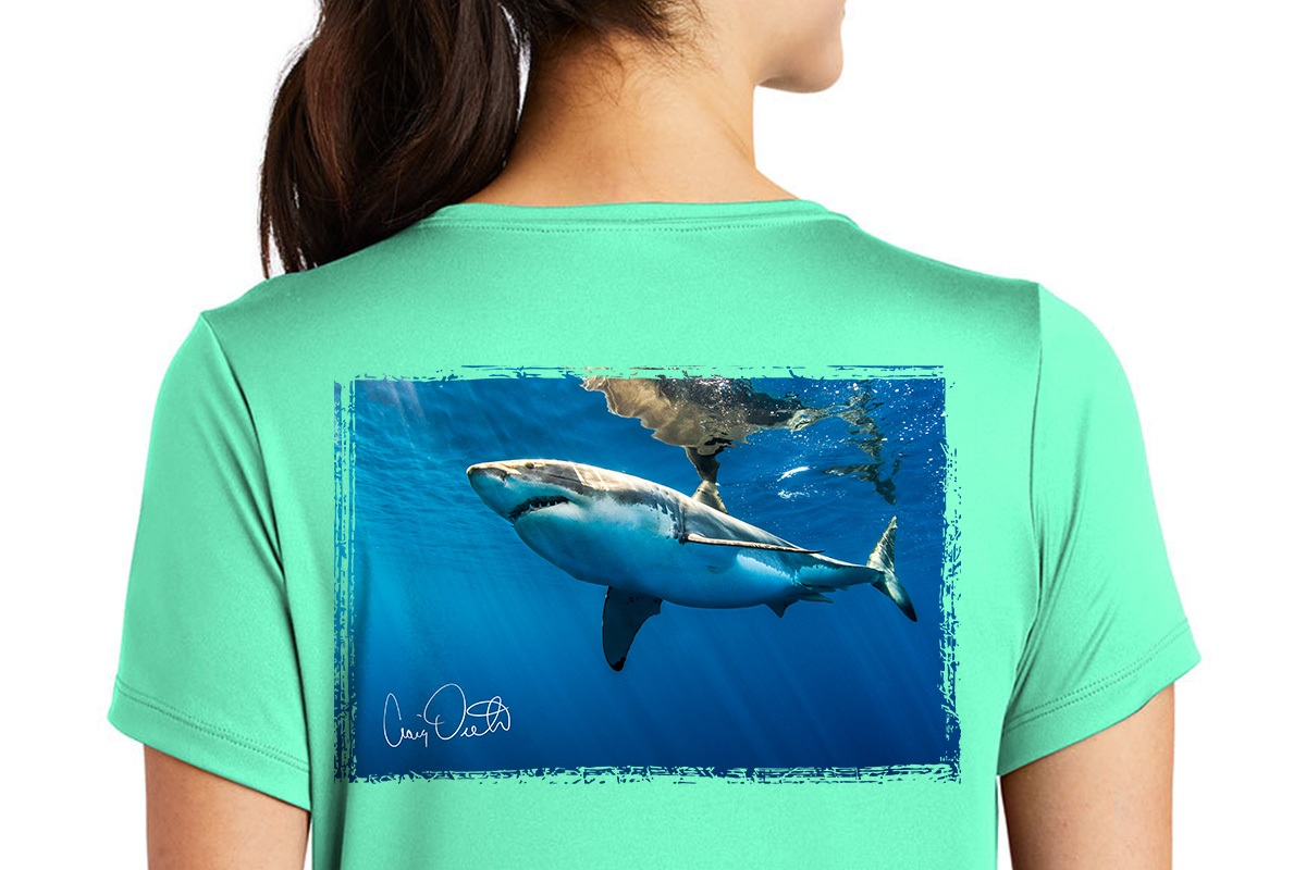 All women get a free shirt! - From Dietrich Clothing Unlimited