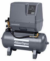 High Pressure Compressors and Gas Boosters for Industry    Reliable – Sturdy – Low Maintenance    Up to 7250 Psig.
