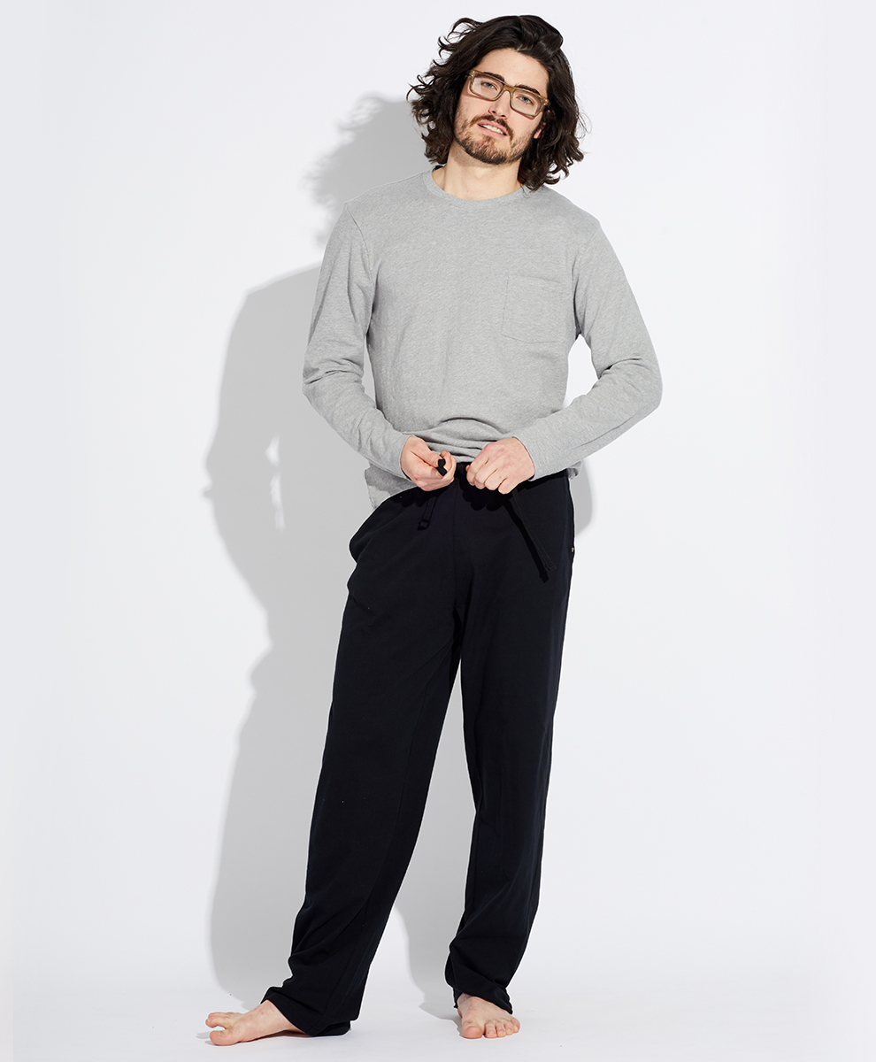 Drawstring Sleep Pants - $35