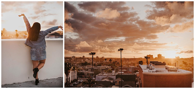 San Diego Senior Photographer