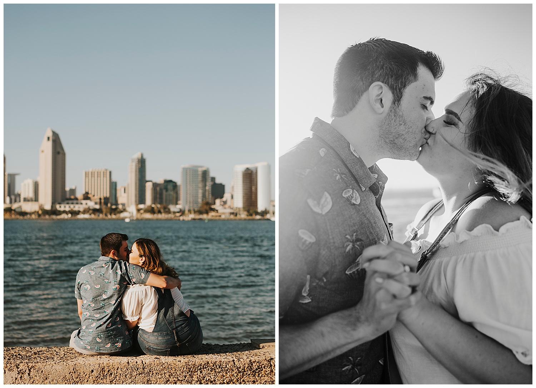 Coronado-Beach-Engagement-Photos