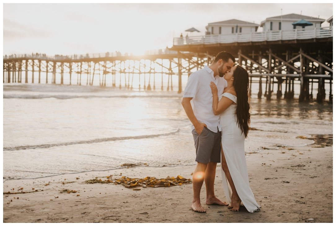 San Diego Engagement Photographer
