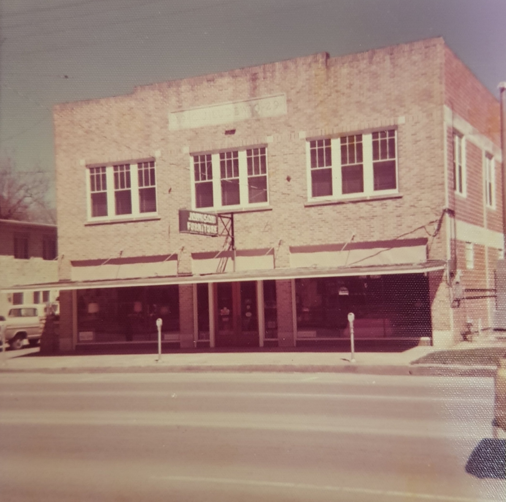 Store front,1971