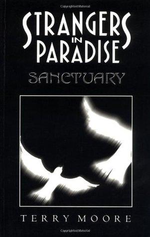 Strangers in Paradise, Sanctuary.jpg