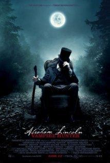 Abraham Lincoln, Vampire Hunter.jpg