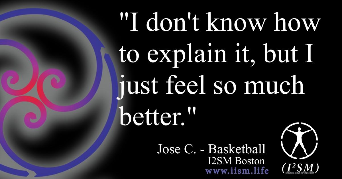 Jose Cruz - Professional Basketball Player