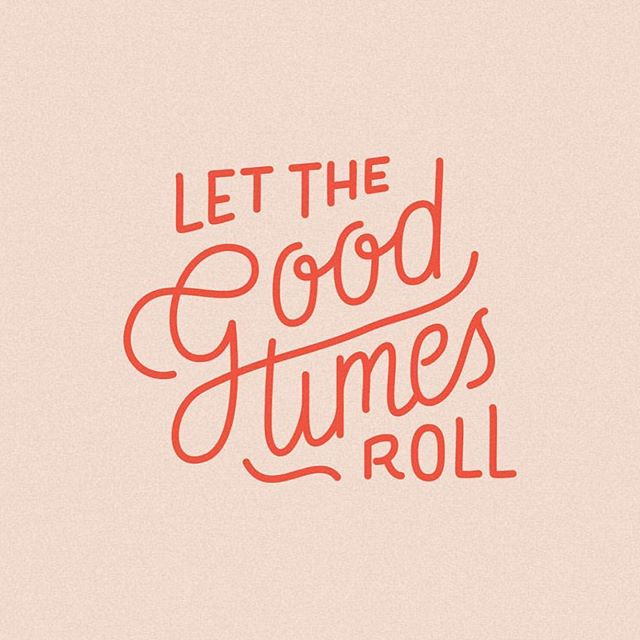 Let the good times roll right up with Patricia! We're planning some Fall pop-ups... Where should we roll to?