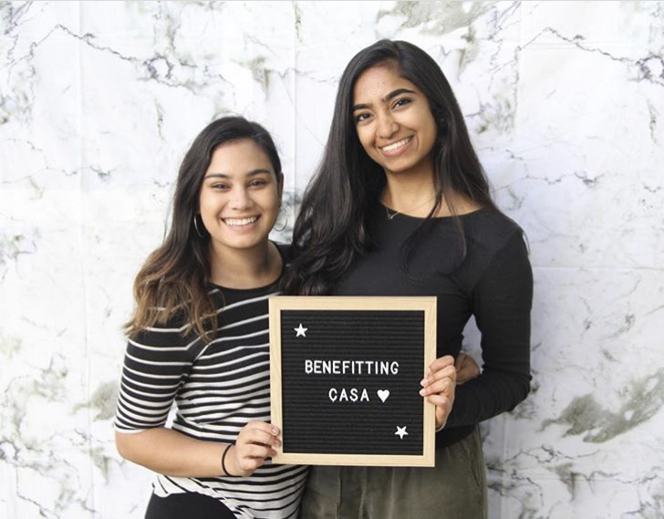 Kappa ALPHA THETA - Kappa Alpha Theta supports CASA( Court Appointed Special Advocates). They raise money for it by having a the Thetathon carnival in the Fall.