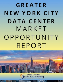Greater New York Data Center Market Opportunity Report