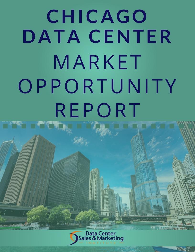 Chicago Data Center Market Opportunity Report