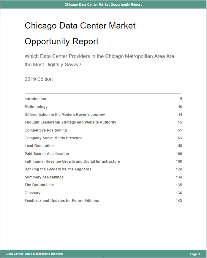 B - Chicago Data Center Market Opportunity Report- TOC from Excerpt.jpg