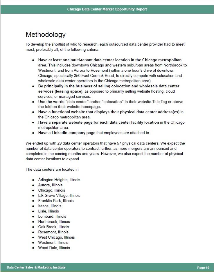 D - Chicago Data Center Market Opportunity Report- Methodology 2.jpg