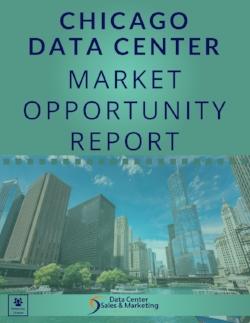 Chicago Data Center Market Opportunity Report - Enterprise