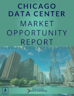 Chicago Data Center Market Opportunity Report - Front Cover - Single User License