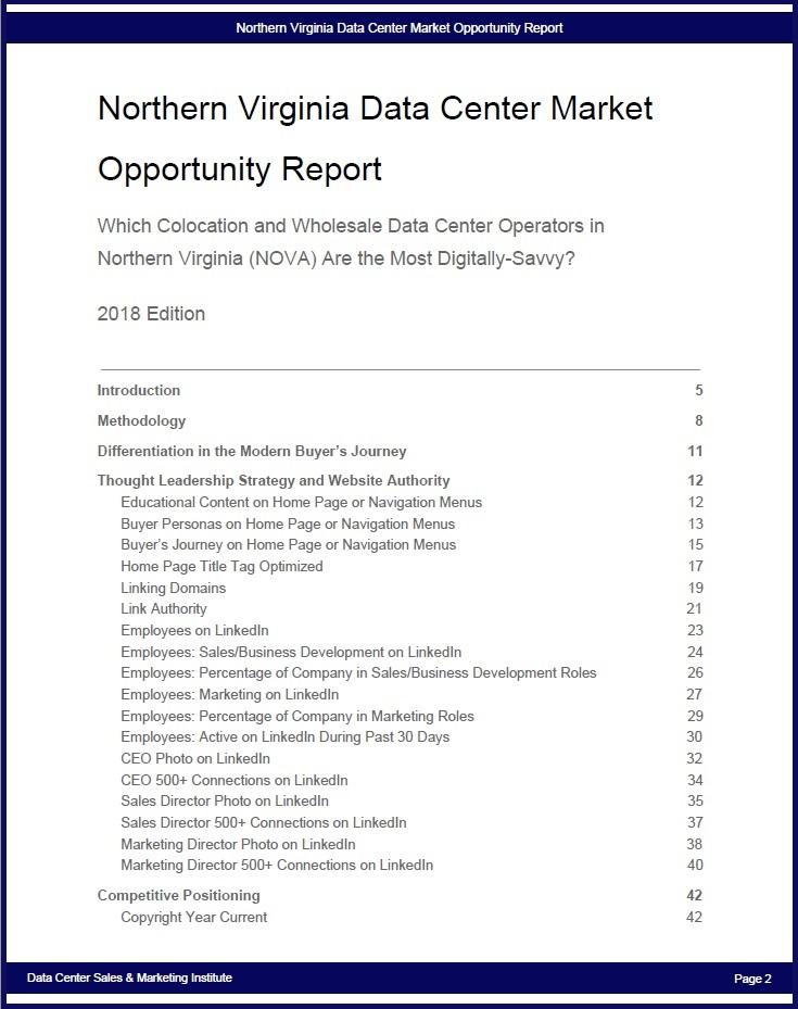c-Northern Virginia Data Center Market Opportunity Report - TOC 1.jpg