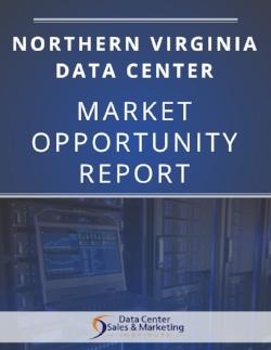Northern Virginia Data Center Market Opportunity Report