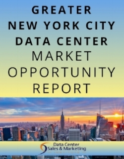 Greater New York City Data Center Market Opportunity Report Excerpt