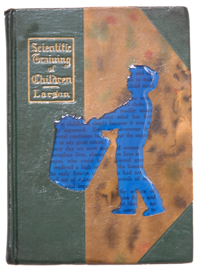 "Of Children. 2004. 6""x5"""
