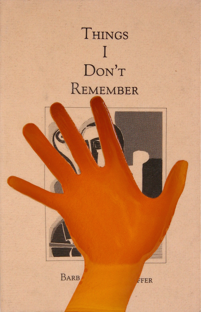 "Remember.8""x5"". 2005"