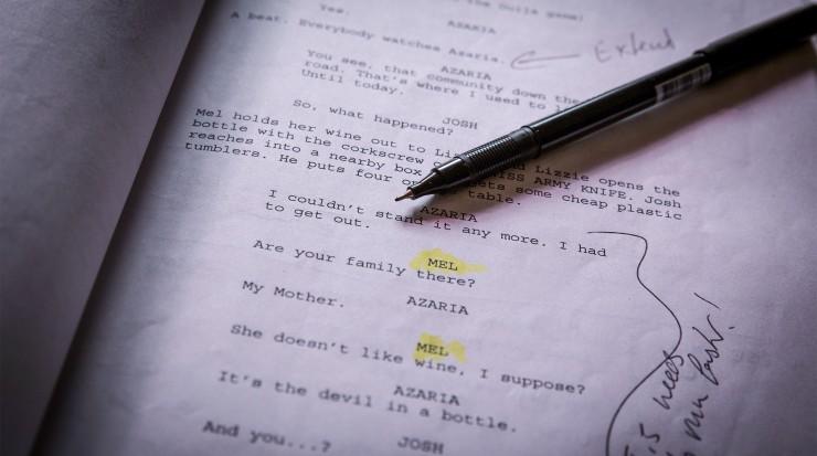 Writing & Performance -