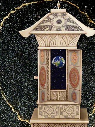 Sacred Space - 30