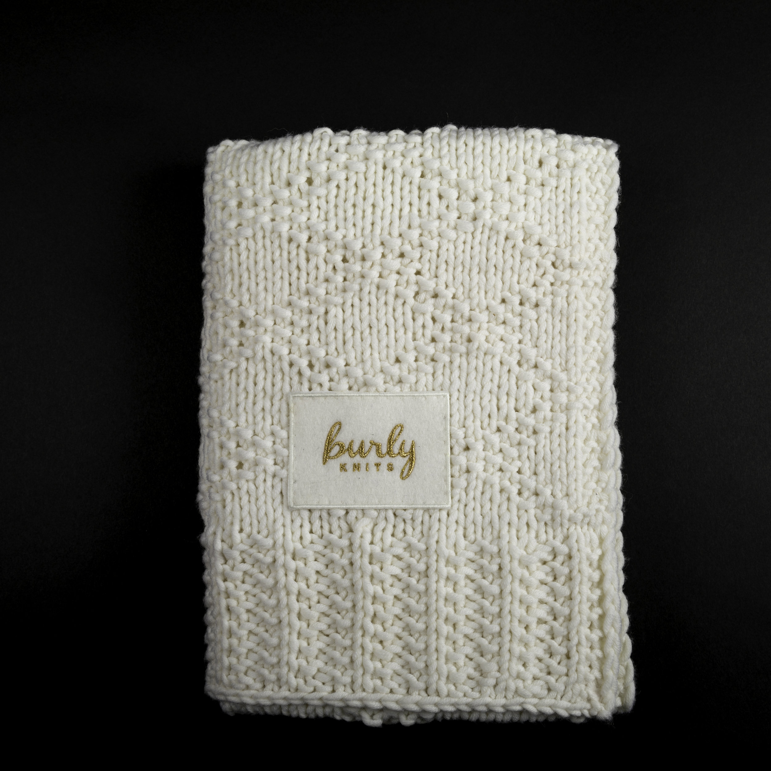 Snow Baby Blankets