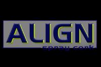 Align Spray Cork  Ryan: (306) 737-5630  align.cc@gmail.com